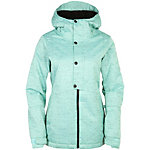 686 Authentic Rumor Womens Insulated Snowboard Jacket