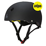 Triple 8 Brainsaver II With MIPS Mens Skate Helmet 2016