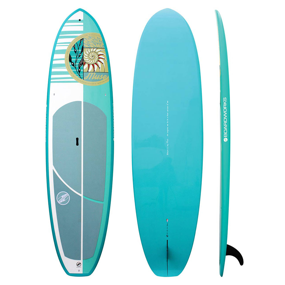 Boardworks Surf Muse 10ft 6in Stand Up Paddleboard 2016
