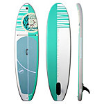 Boardworks Surf Muse 10ft 2in Inflatable Stand Up Paddleboard 2016