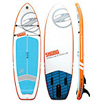 Boardworks Surf SHUBU 9ft 6in Inflatable Stand Up Paddleboard 2016