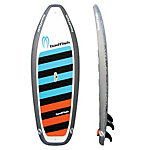 Boardworks Surf River Surfer River Stand Up Paddleboard 2016