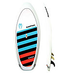 Boardworks Surf MVP-S 7ft 6in River Stand Up Paddleboard 2016