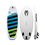 Boardworks Surf I.R.S. Inflatable Stand Up Paddleboard 2016