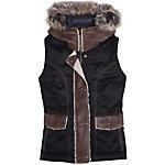 KUHL Arktik Down w/Faux Fur Womens Vest