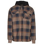 Quiksilver Connector Riding Flannel Shirt