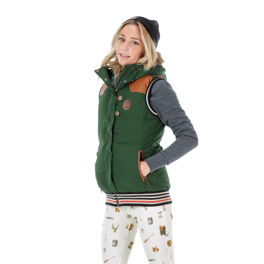 Picture Holly 3 Womens Vest 443519999
