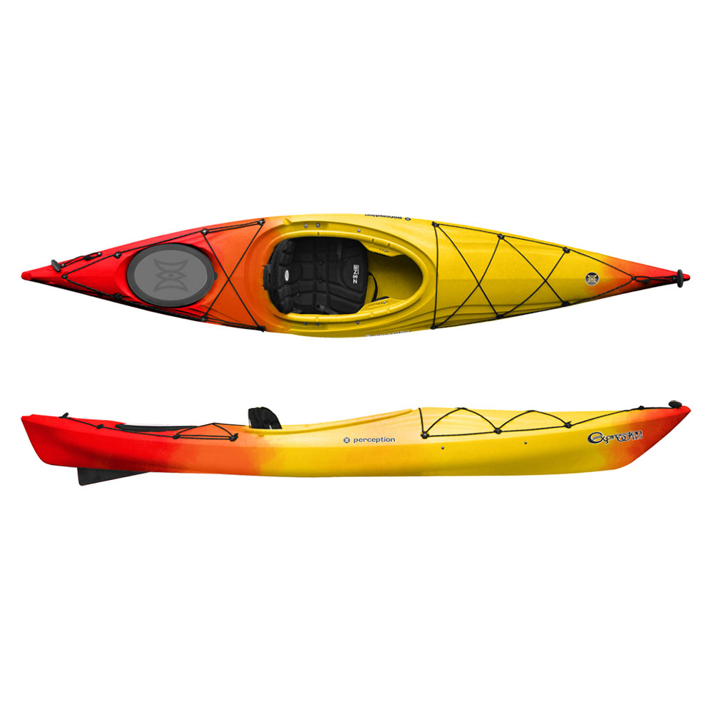 Perception Expression 11.5 Kayak 2017
