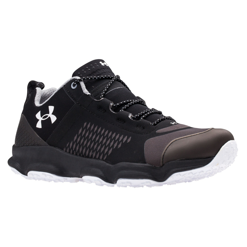 Under Armour SpeedFit Hike Low Mens Shoes