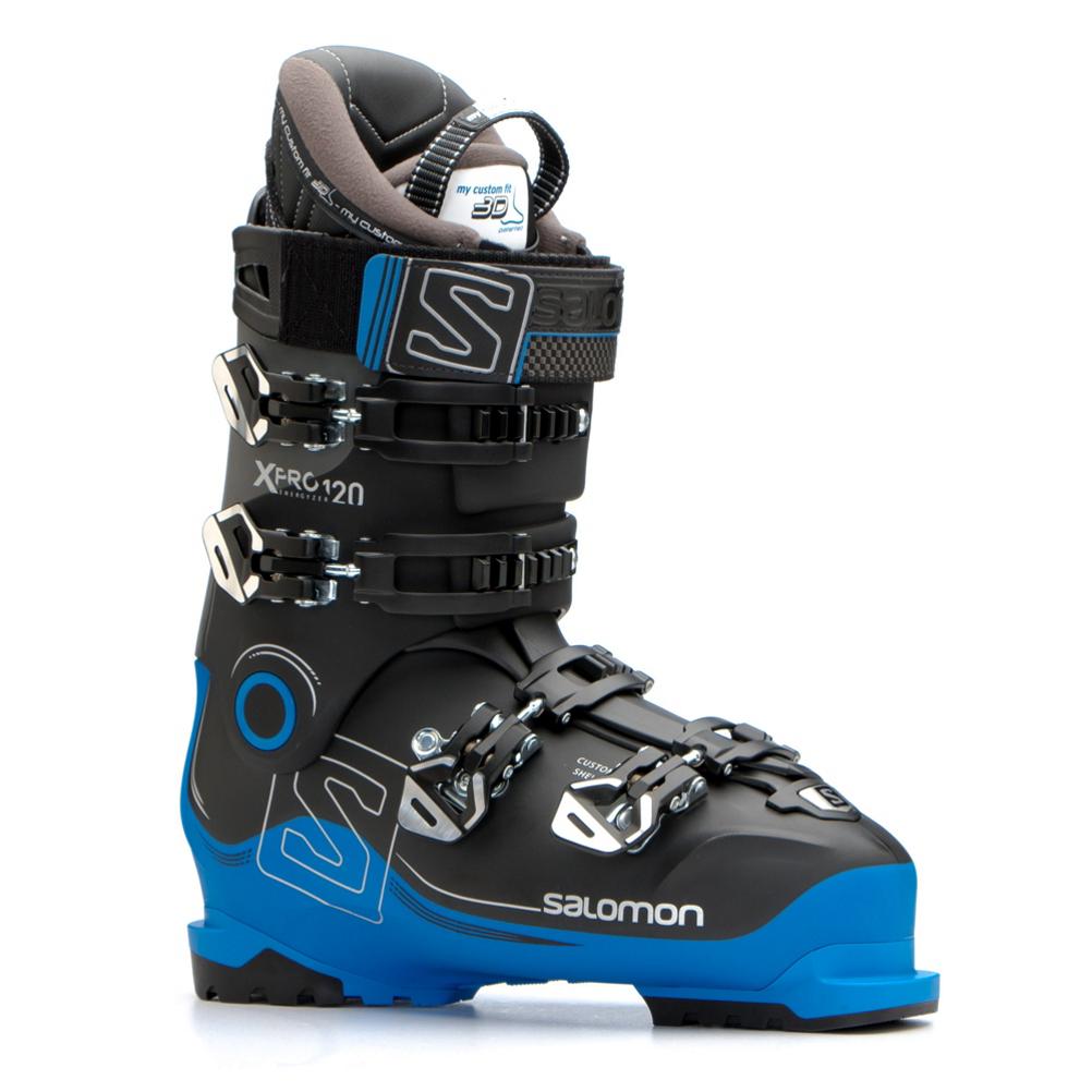 Salomon XWave 8 Ski Boots - UltraRob: Cycling and Outdoor