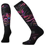 SmartWool PHD Medium Pattern Womens Ski Socks