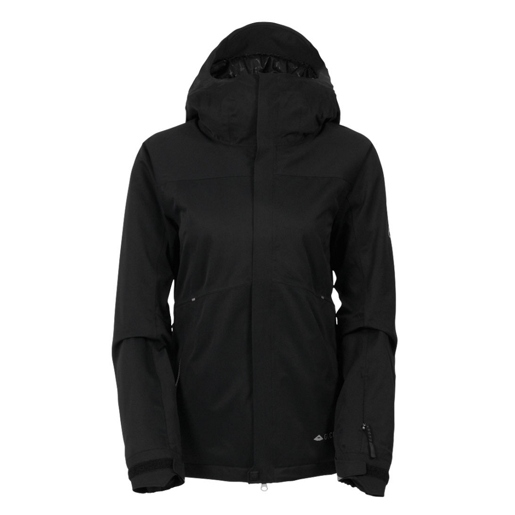 686 GLCR Aura Womens Insulated Snowboard Jacket