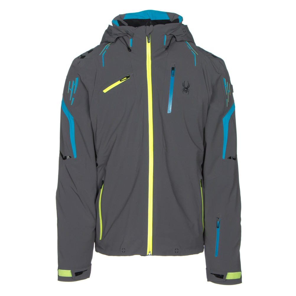 Spyder Monterosa Mens Insulated Ski Jacket 447356999