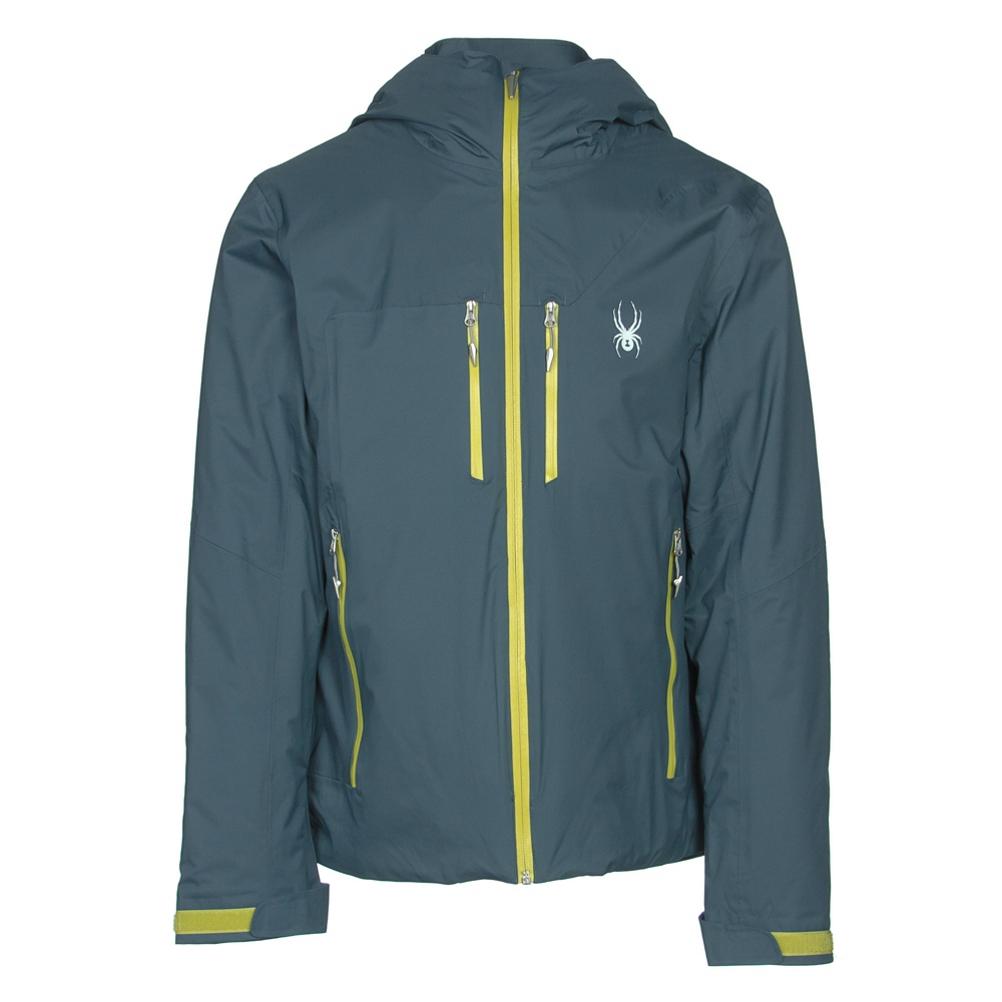 Spyder Pryme Mens Insulated Ski Jacket 450133999