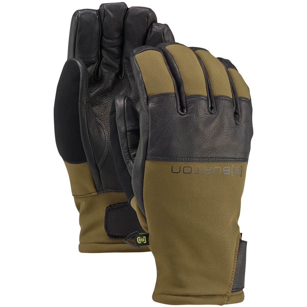 Burton AK Gore Tex Clutch Gloves