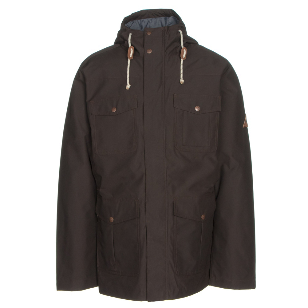 Burton Mens Match Jacket