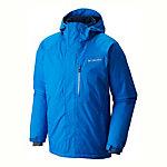 Columbia Alpine Action Big Mens Insulated Ski Jacket