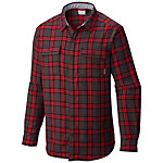 Columbia Hoyt Peak Flannel Shirt