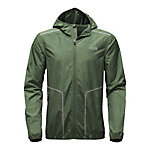 The North Face Ampere Wind Trainer Mens Jacket