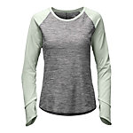 The North Face Motivation L/S Womens Shirt