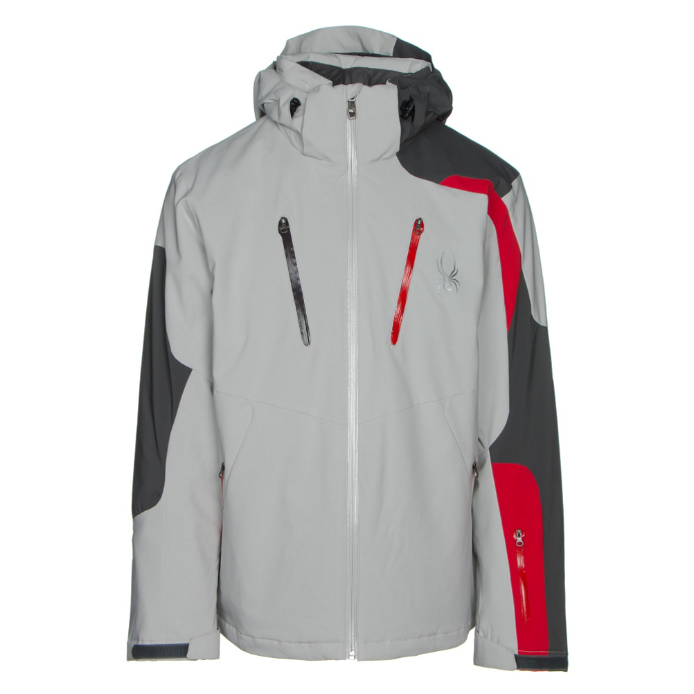 Spyder Dispatch Mens Insulated Ski Jacket