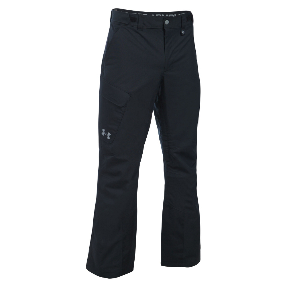 Under Armour ColdGear Infrared Chutes Shell Mens Ski Pants 452058999