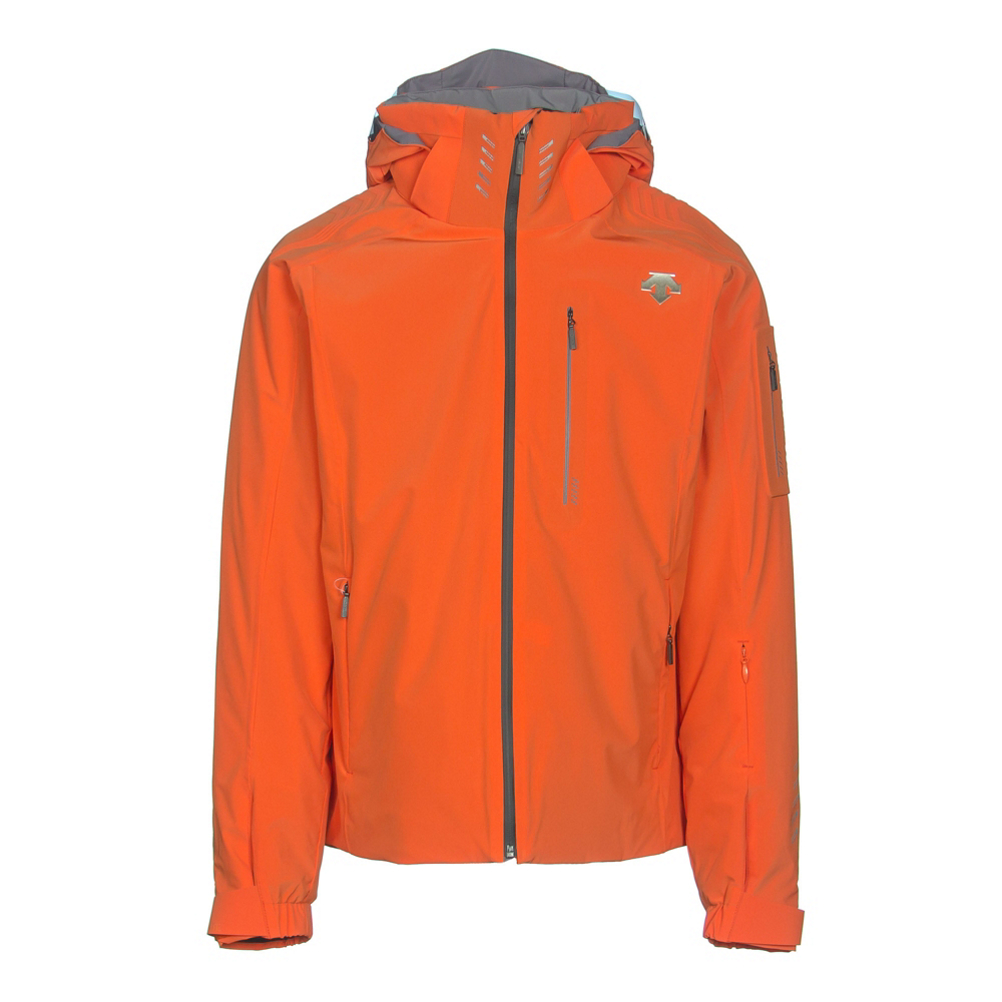 Descente Regal Mens Insulated Ski Jacket 452839999