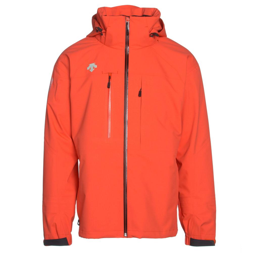 Descente Moe Mens Shell Ski Jacket 452929999