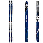 Salomon Snowscape 7 Cross Country Skis with Bindings