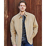 Purnell Corduroy Shirt Mens Jacket