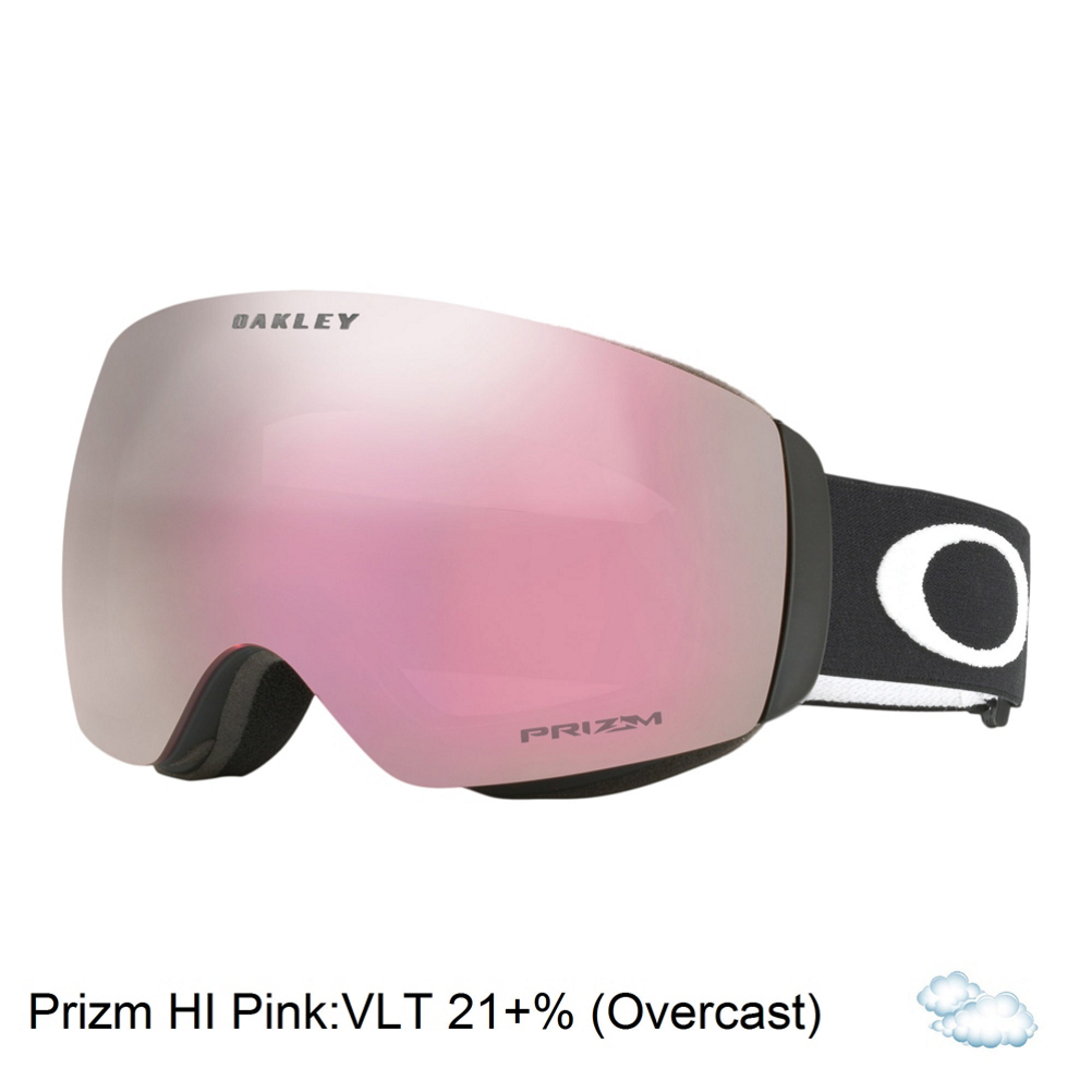 oakley flight deck xm asian fit goggles