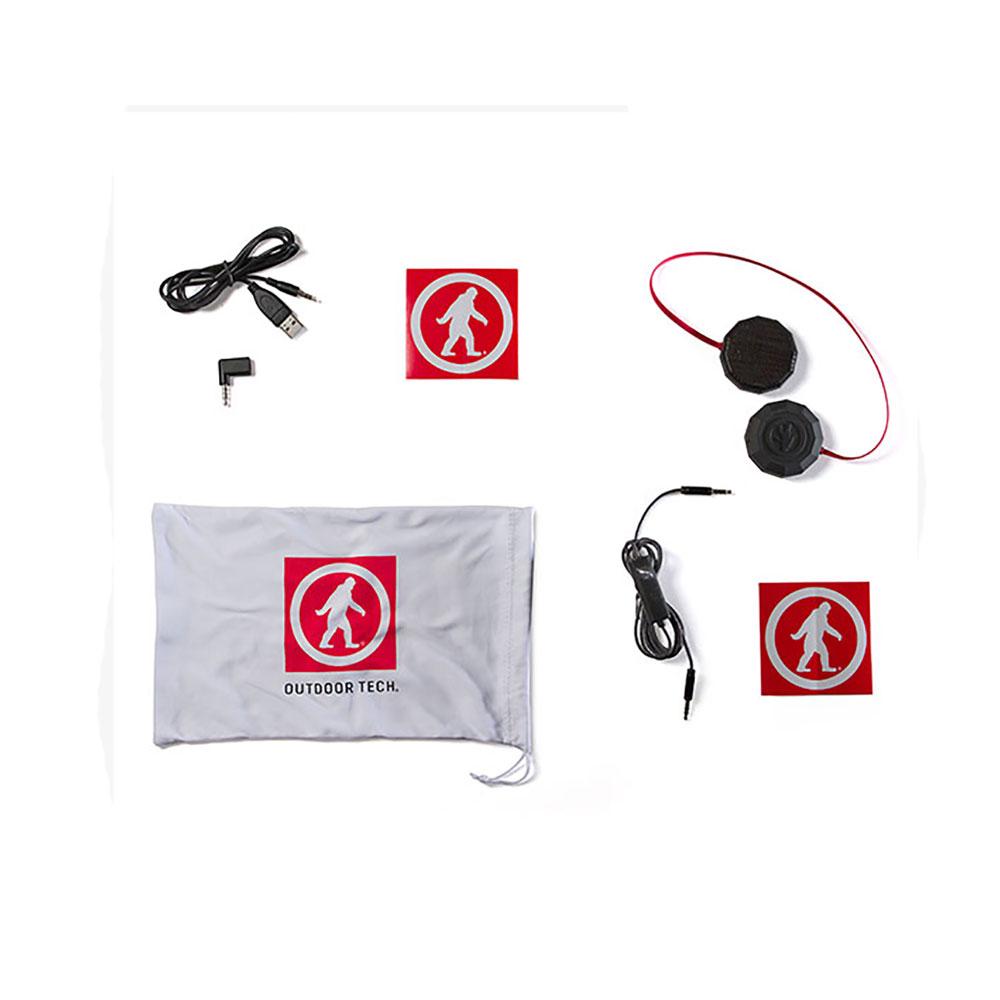 Outdoor Tech Chips 2.0 Helmet Audio Kit 2020