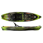 Perception Pescador Pro 10.0 Fishing Kayak 2016
