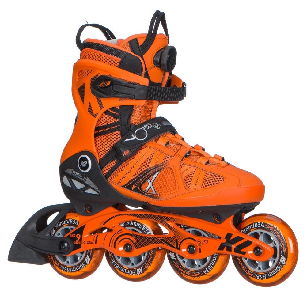 K2 VO2 90 Boa Inline Skates