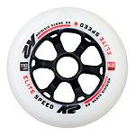 K2 Elite 110mm 85A Inline Skate Wheels - 4 Pack 2018