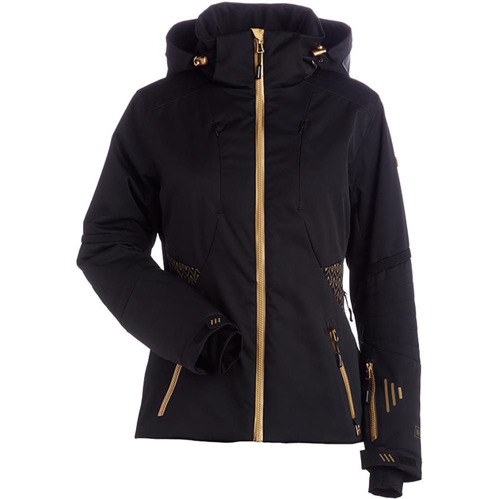 NILS Dakota Special Edition Womens Insulated Ski Jacket 457141999