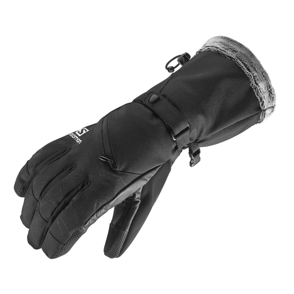 Salomon Tactile Womens Gloves