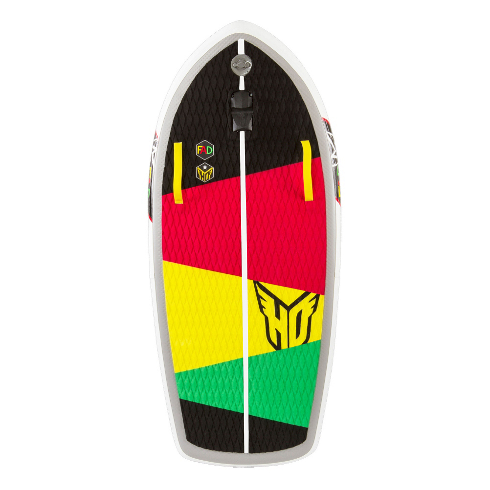 HO Sports Fad 4.5 Towable Tube 2019