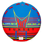 HO Sports Sunset 3 Towable Tube 2018