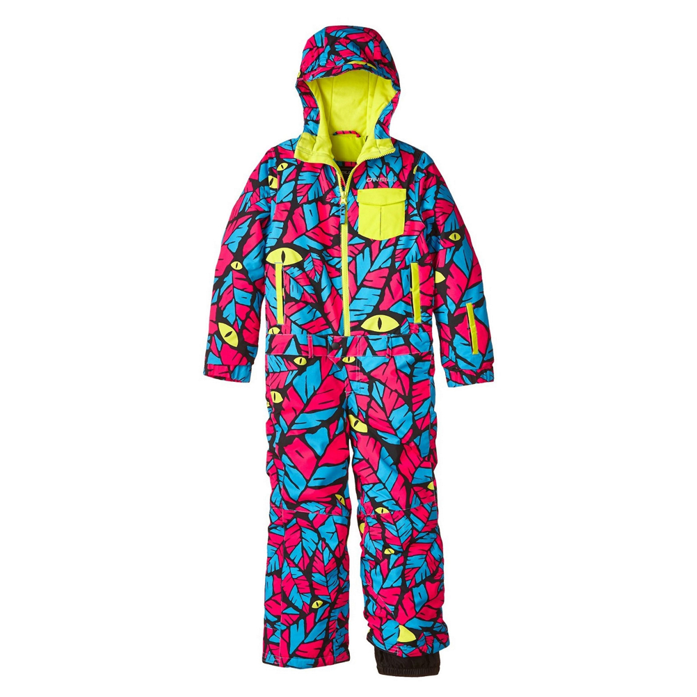 O'Neill Powder Full Toddlers One Piece Ski Suit 460494999