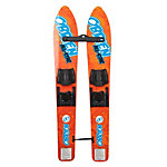 OBrien All Star Trainers Junior Combo Water Skis With Standard Bindings 2017
