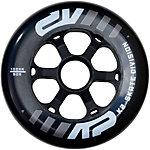 K2 Urban 100mm 90A Inline Skate Wheels - 4 Pack 2018