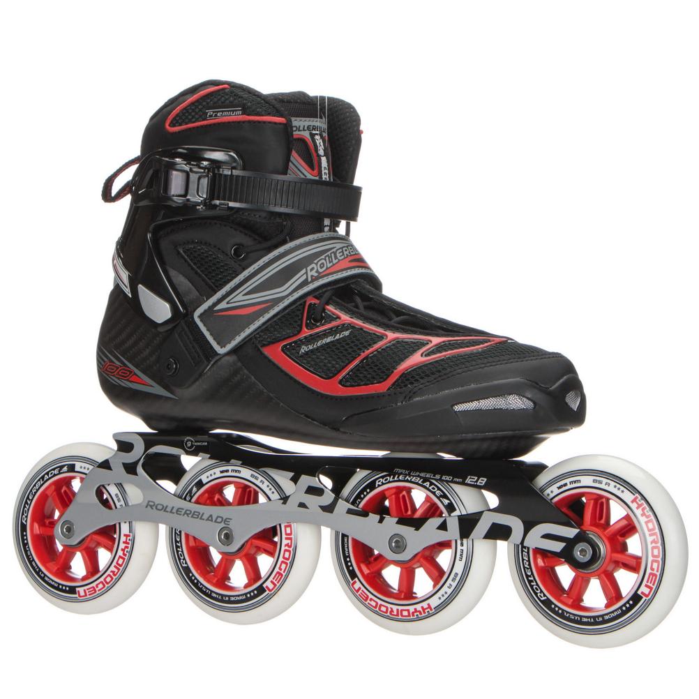 Rollerblade Tempest 100 C Inline Skates