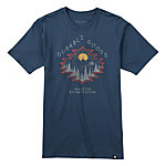 Burton El Dorado Short Sleeve Mens T-Shirt