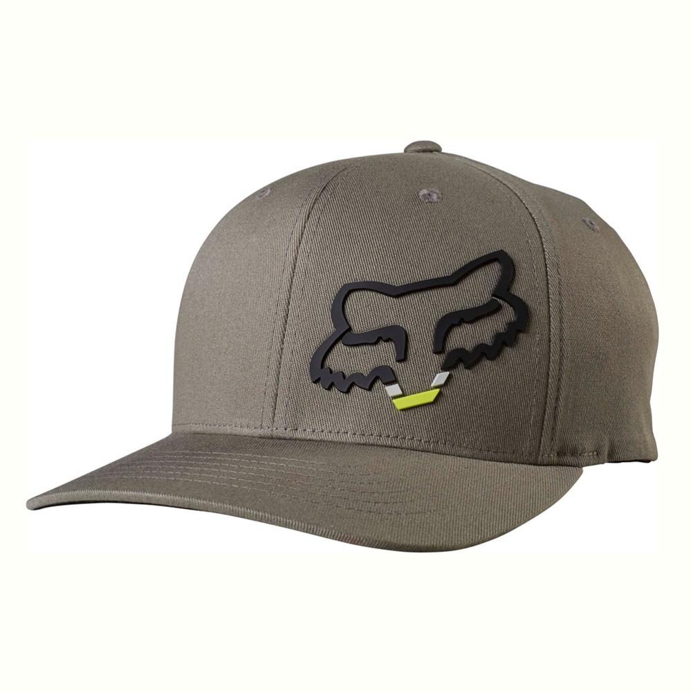 Fox Seca Head Flexfit Hat