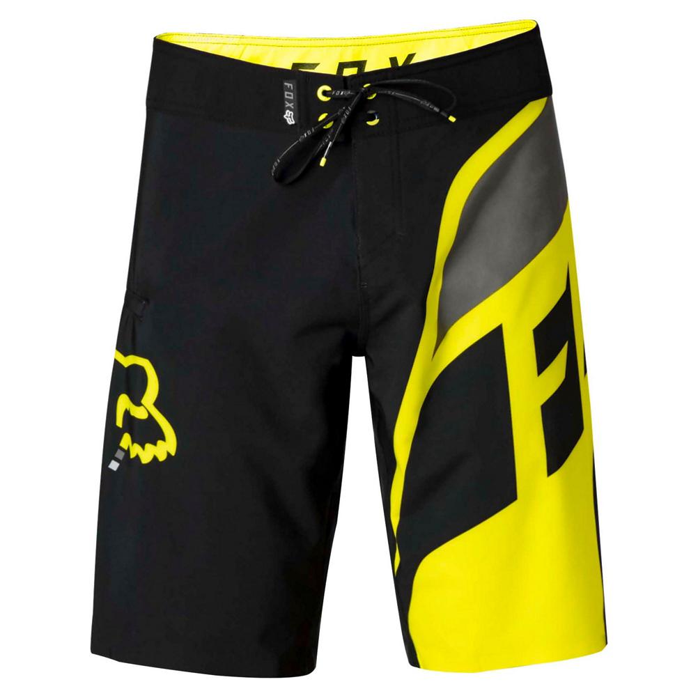Fox Dive Seca Mens Board Shorts