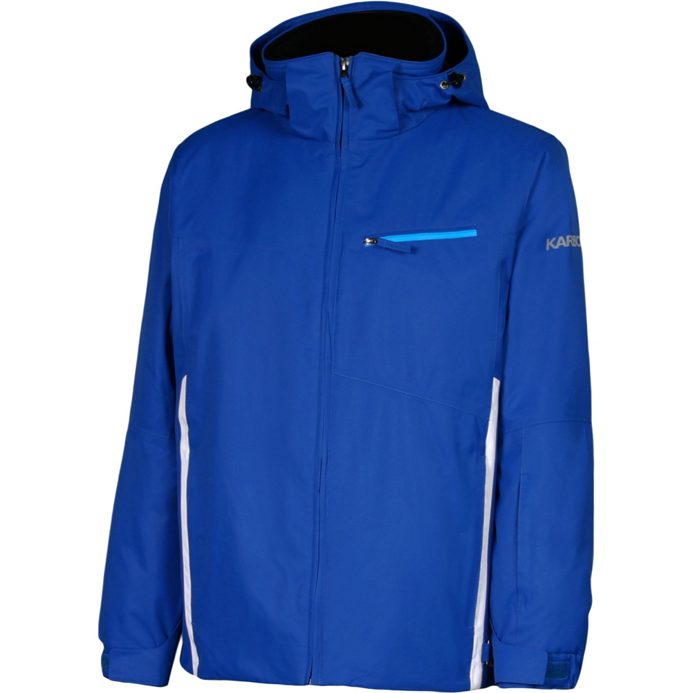 Karbon Pluto Mens Insulated Ski Jacket 463628999