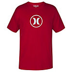 Hurley Circle Icon Dri-Fit Mens T-Shirt