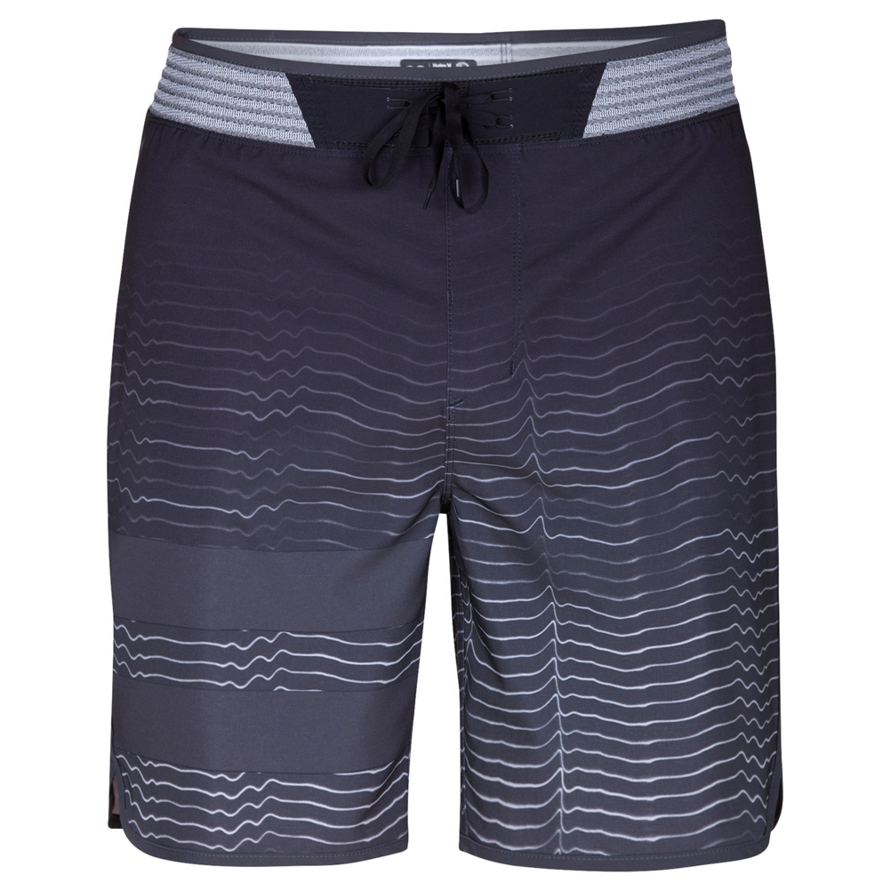 Product image of Hurley Phantom Block Party Hyperweave Speed Mens Board Shorts