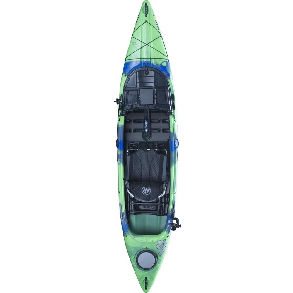 Jackson Kayak Kilroy Kayak 2017 -  KIL124MAHI_17